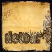 Detour CD cover